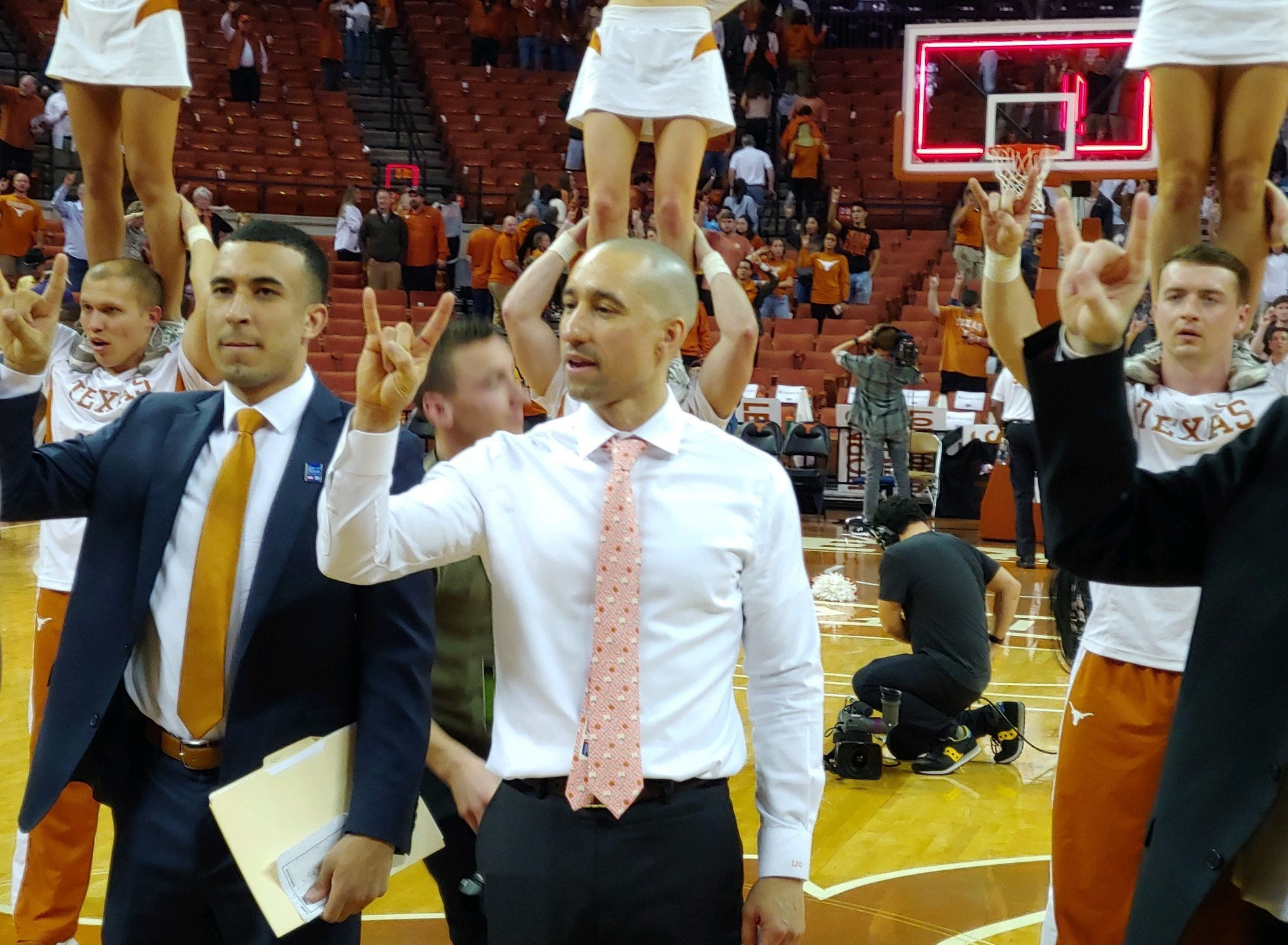 Shaka Smart loss vs LSU