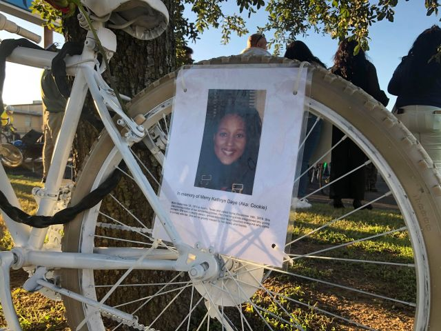 Family asking for answers a month after east Austin bike crash kills their loved one