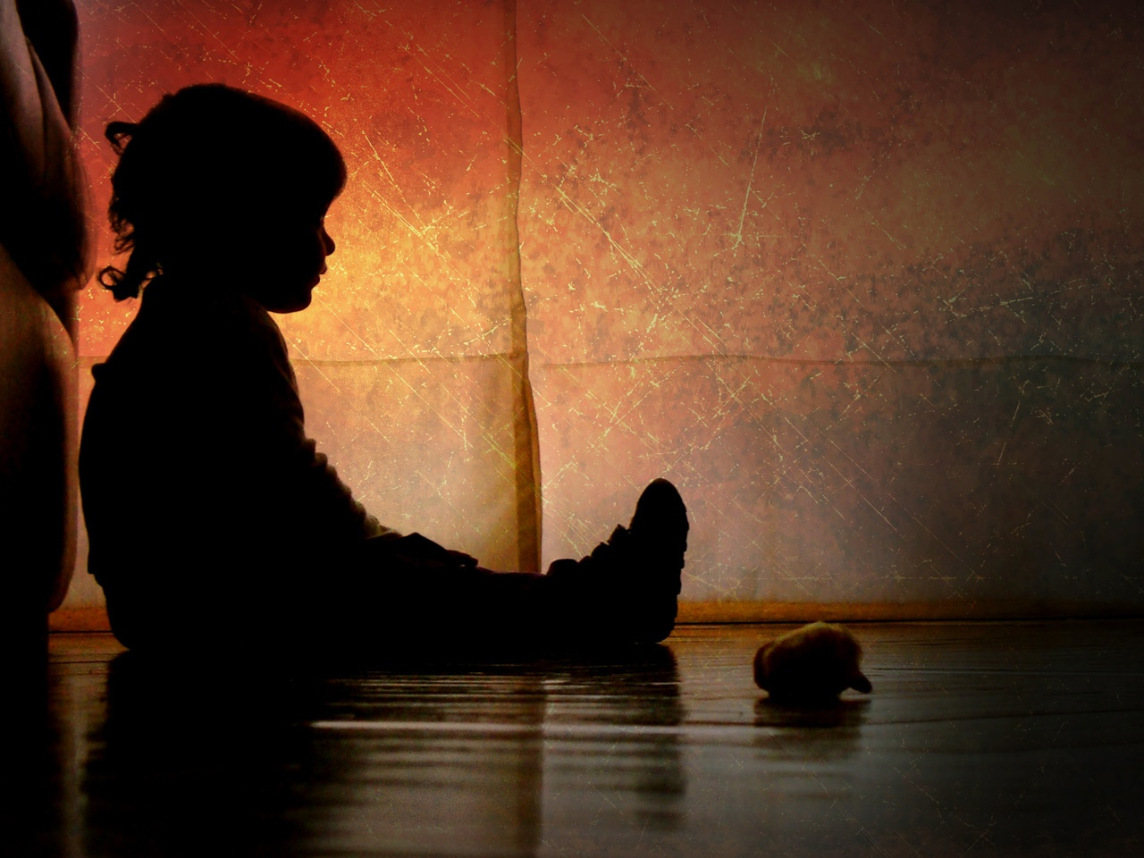 251 children died from abuse, neglect in Texas last year -- crimes on the rise