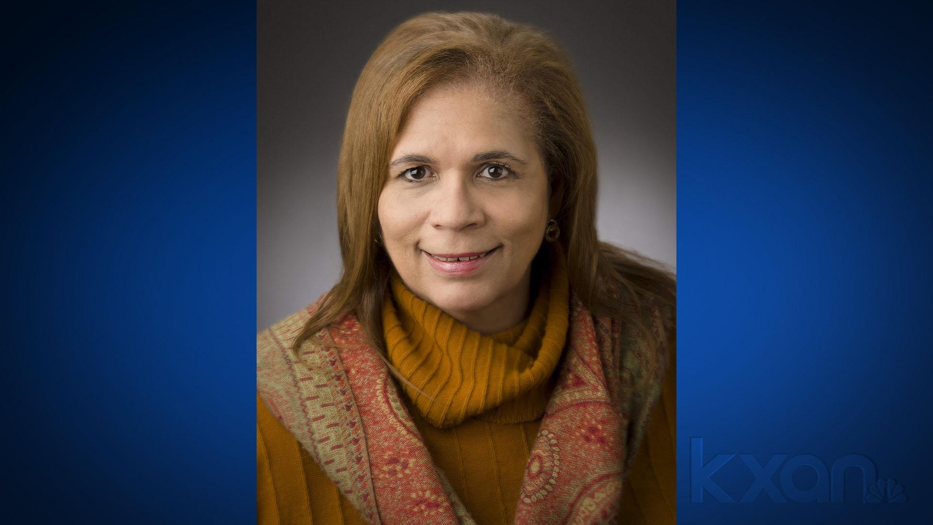 Phillipa Ashford (The Menninger Clinic Photo)
