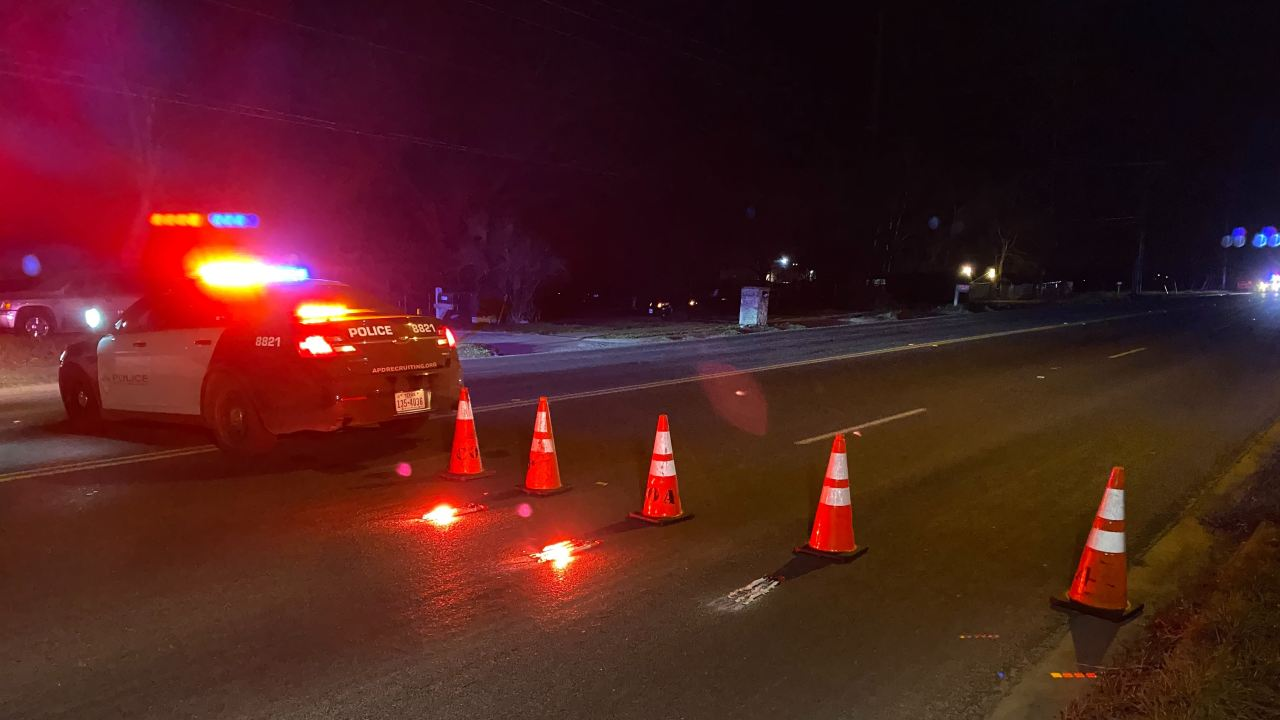 APD investigating deadly vehicle, pedestrian collision in southeast Austin