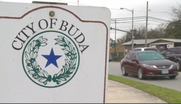 City of Buda (KXAN Photo/Tahera Rahman)