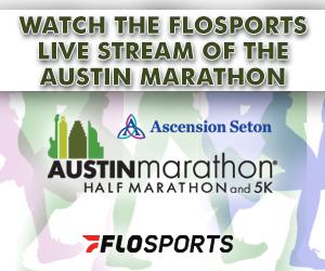 austin marathon stream