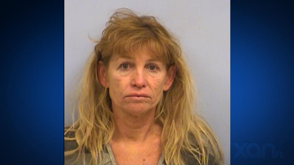 Austin woman who shot at 'estranged' husband sentenced to 4 years