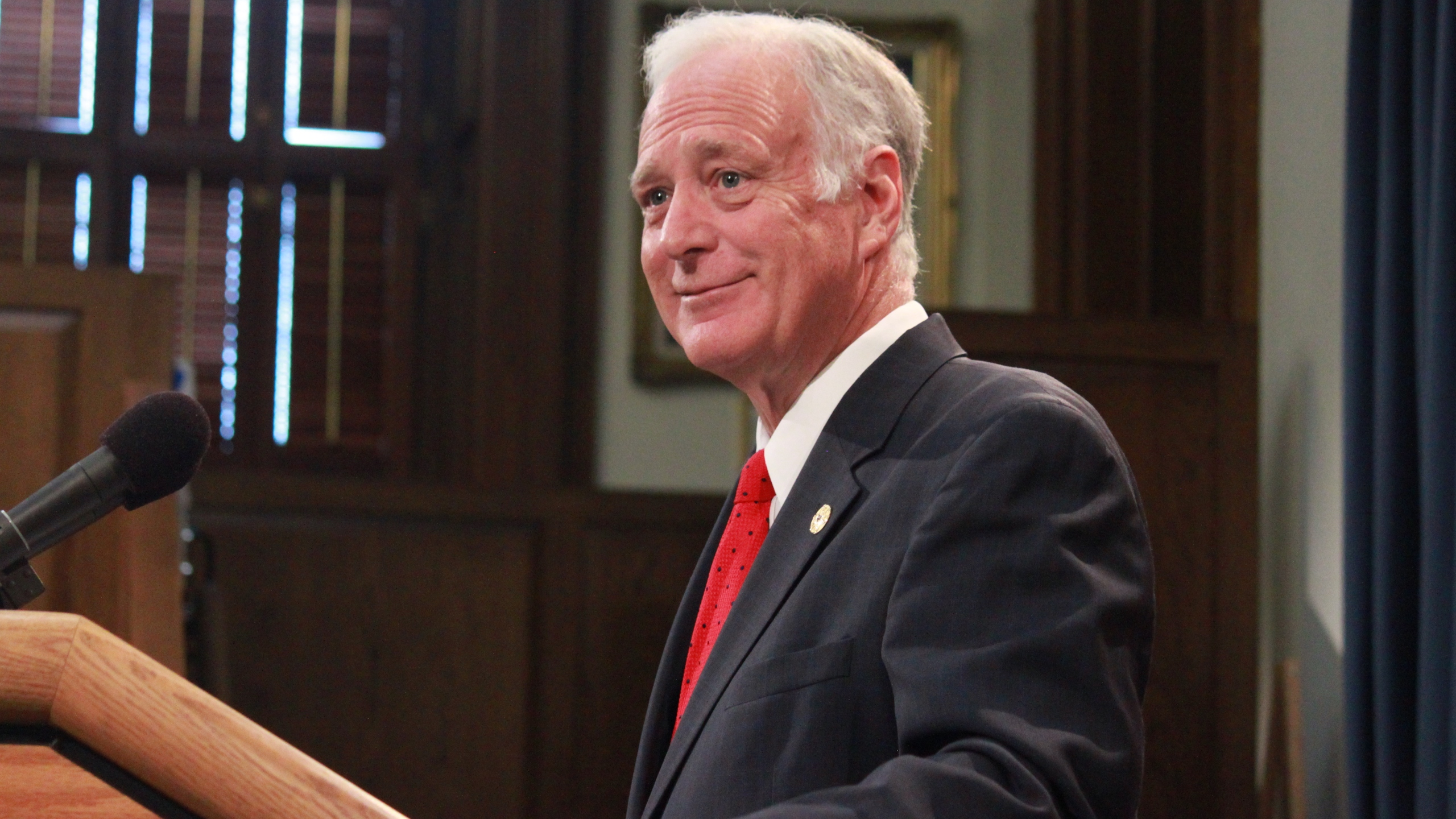 Sen. Kirk Watson