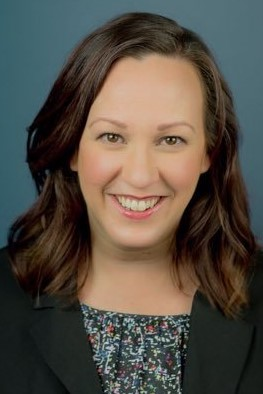 MJ Hegar - Democratic candidate for U.S. Senate