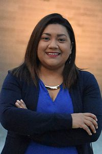Sema Hernandez - Democratic candidate for U.S. Senate
