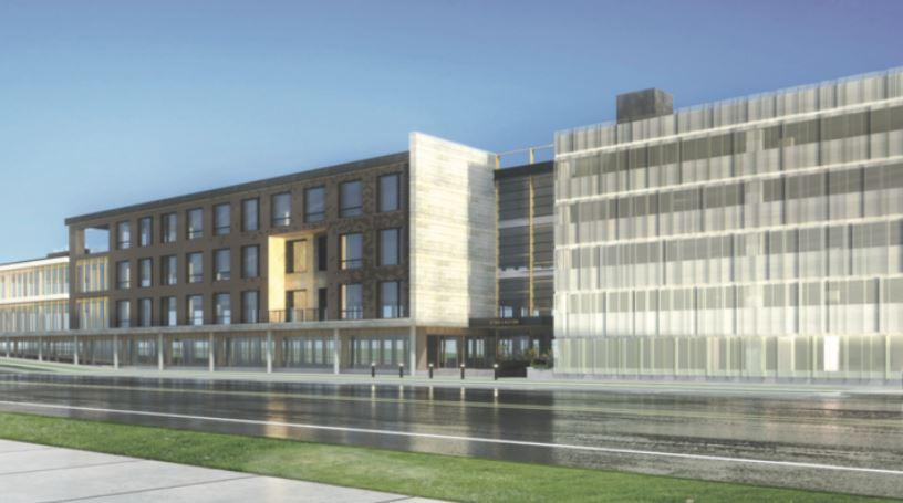 Local developer to build big in East Austin, Rainey, Mueller