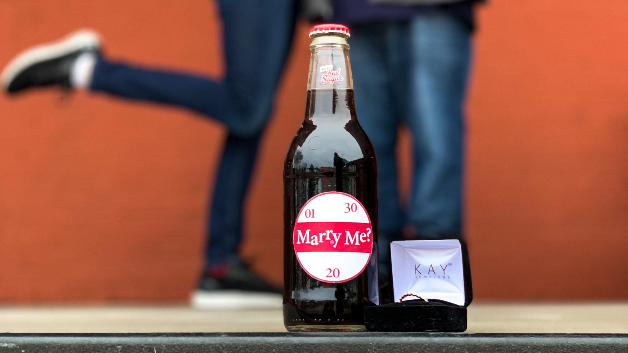 Soda proposal