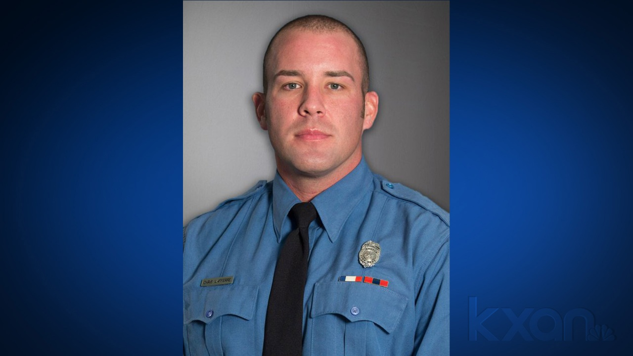 AFD fire specialist dies in his home from 'cardiac event'