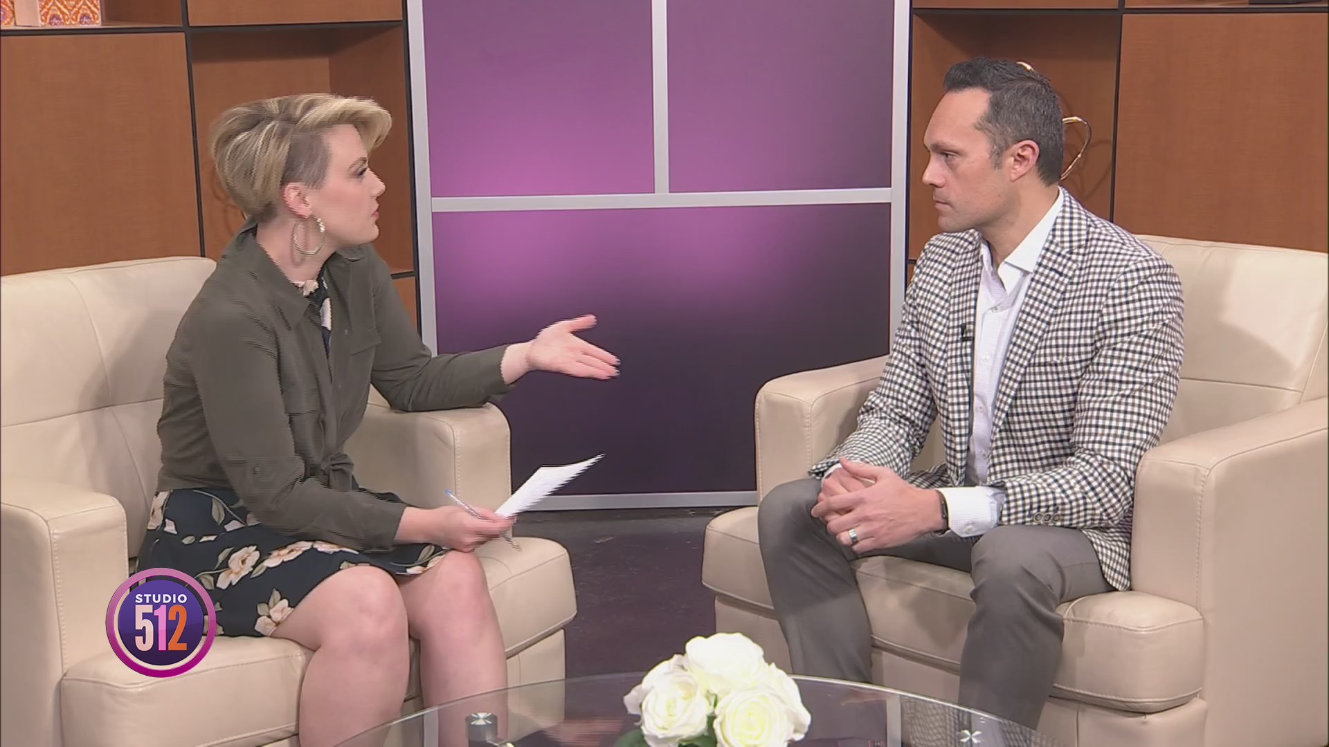Austin Cyberknife Shares Signs And Symptoms Of Colorectal Cancer Kxan Austin