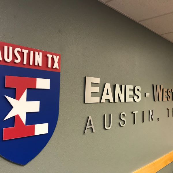 Westlake High School was named the 293rd top high school nationally by U.S. News & World Report for 2021. (KXAN Photo)