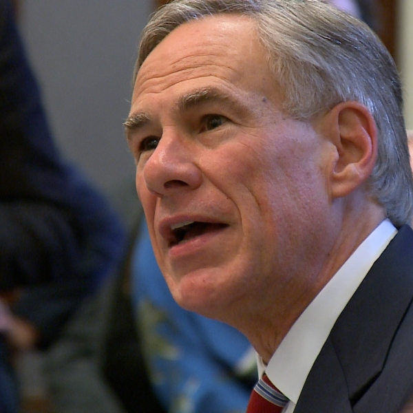 greg abbott disaster declaration coronavirus