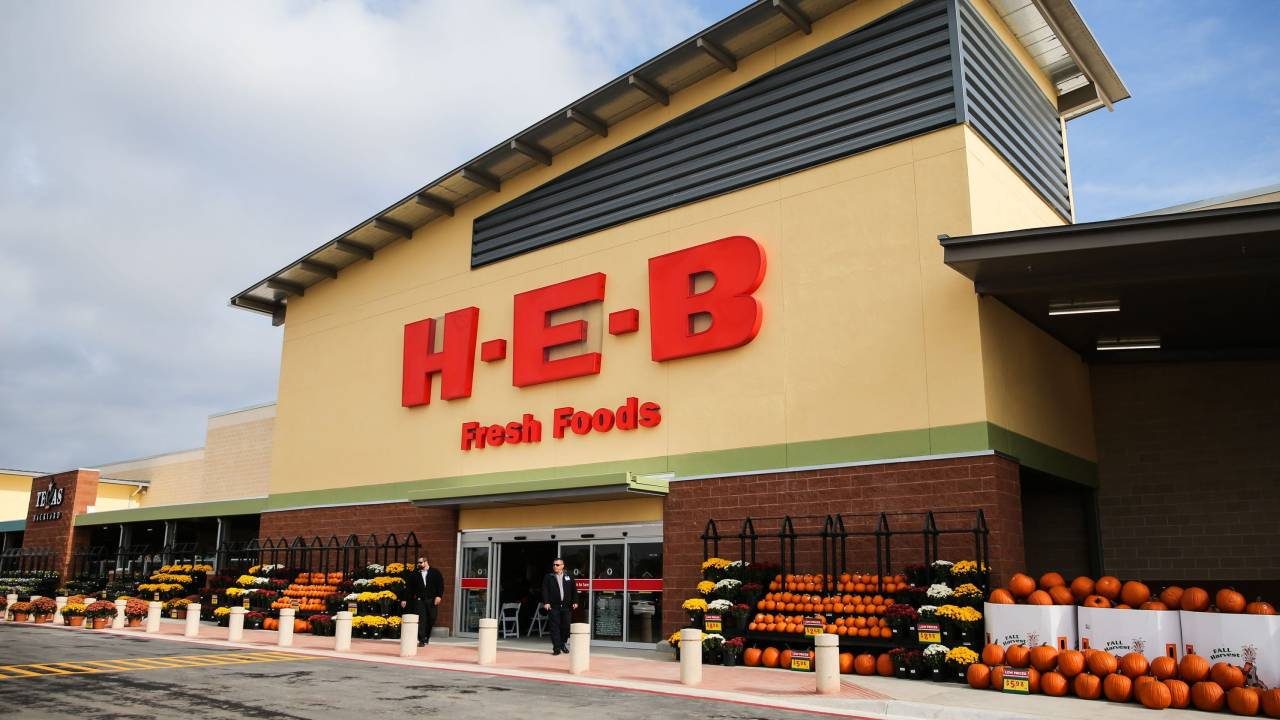 H-E-B employee confirmed positive for COVID-19 at East Riverside store in Austin