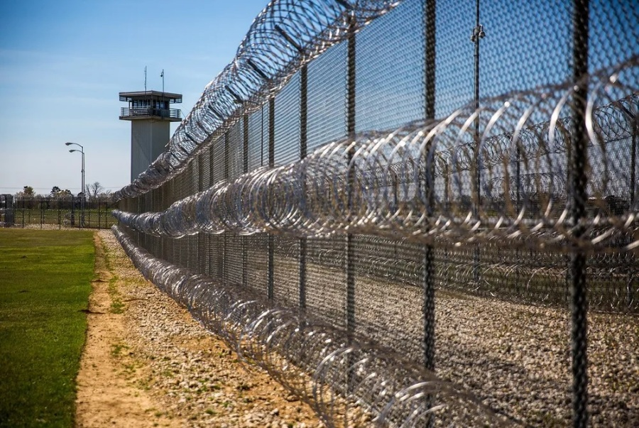 Nearly 6,600 Texas prisoners tested positive for COVID-19, 40 died