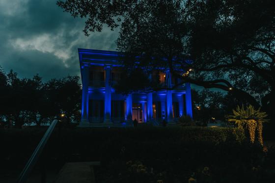 more gov mansion blue