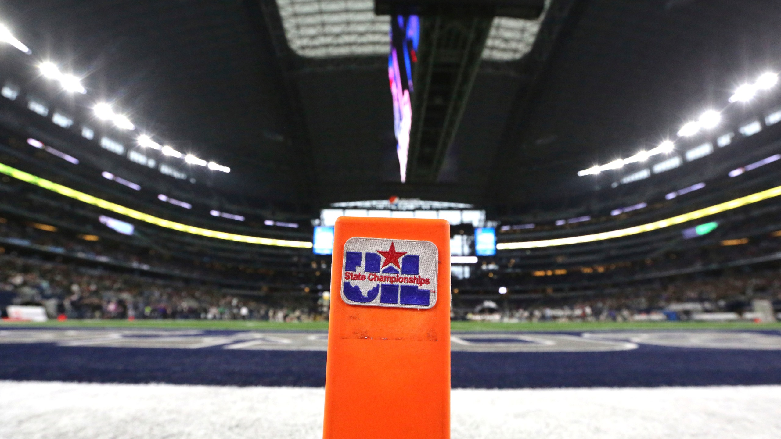 UIL Class 6A Division II Championship Football