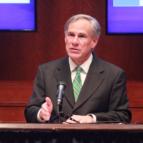Governor Greg Abbott 5-5-20 press conference 1 coronavirus covid-19