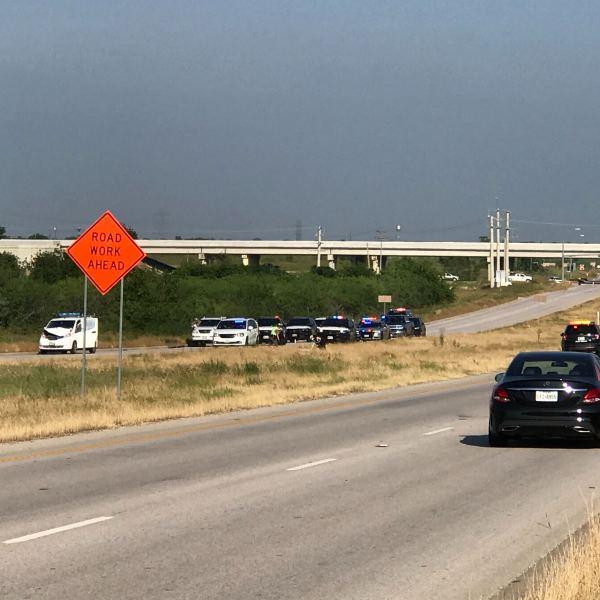 Parmer Lane Auto Ped Fatal 5-20-20