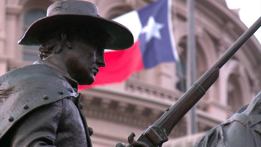 terrys texas ranger monument tx capitol