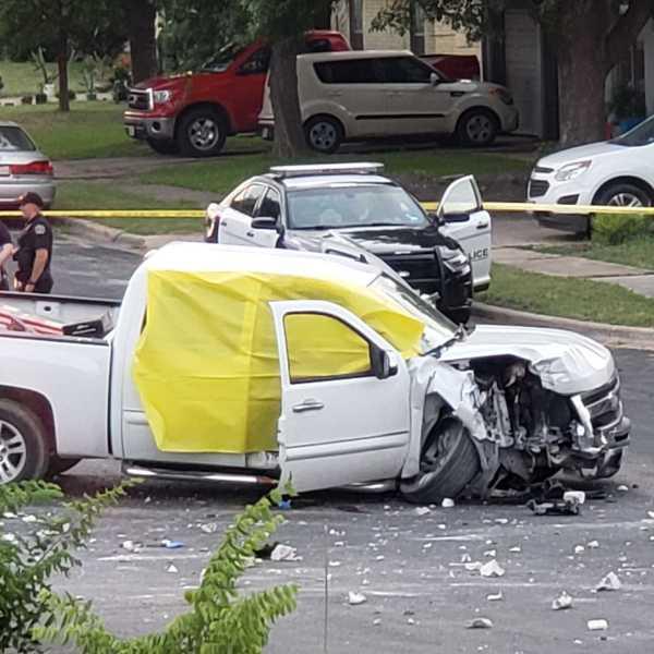 North Austin fatal crash 6-22-20