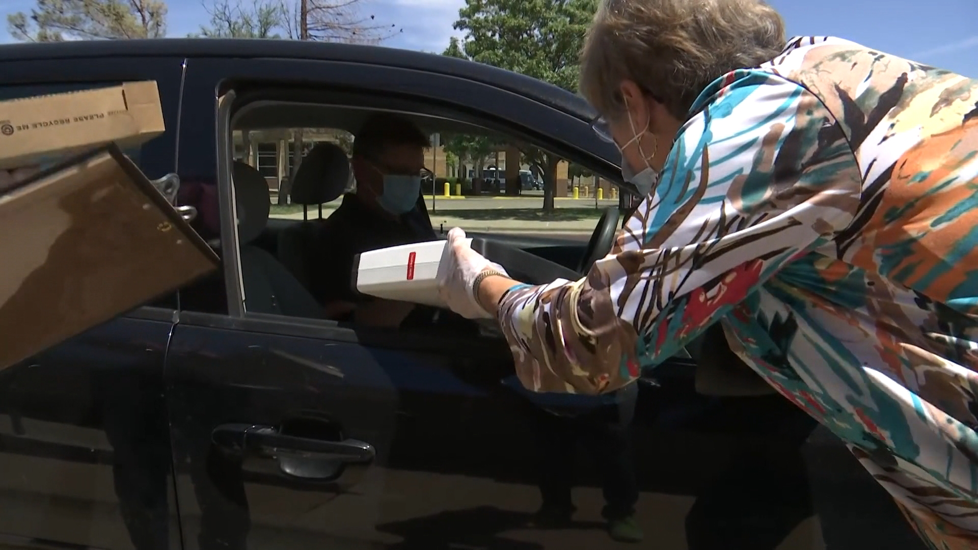 curbside voting lubbock county
