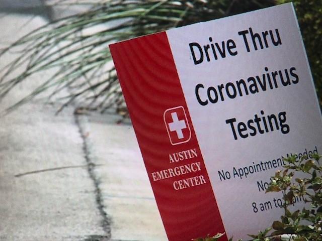 austin emergency center covid testing 6.19.20