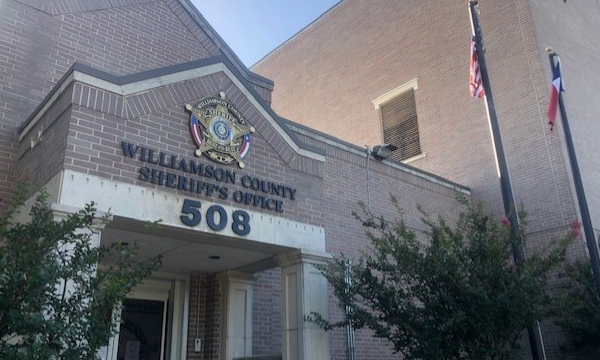 williamson county sheriff's office wcso