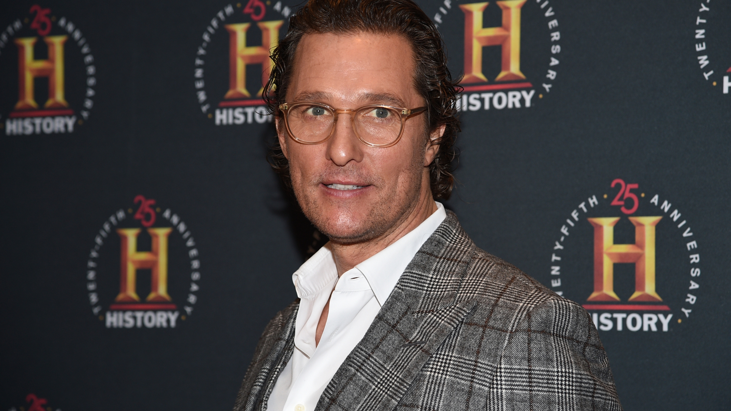 Matthew McConaughey to release book later this year | KXAN ...