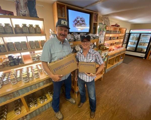 Fredericksburg's Finest started to keep local businesses going during COVID-19