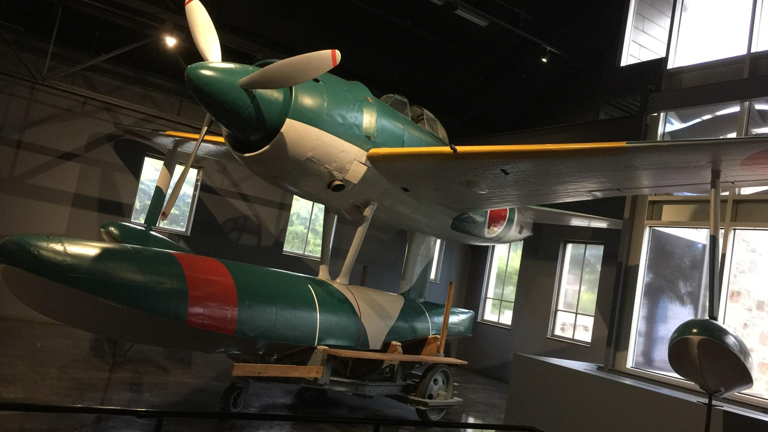 Museum of the Pacific War (KXAN Photo/Ben Friberg)