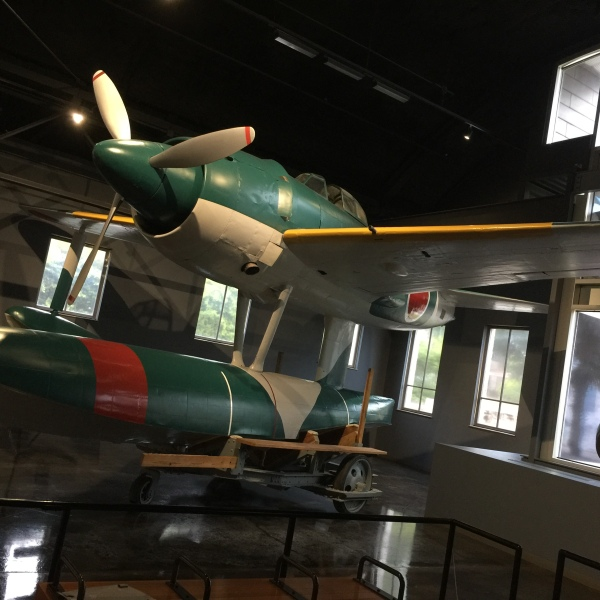 Museum of the Pacific War (KXAN Photo/Ben Friberg)