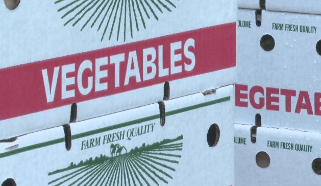 up grocery program helping restaurants through pandemic