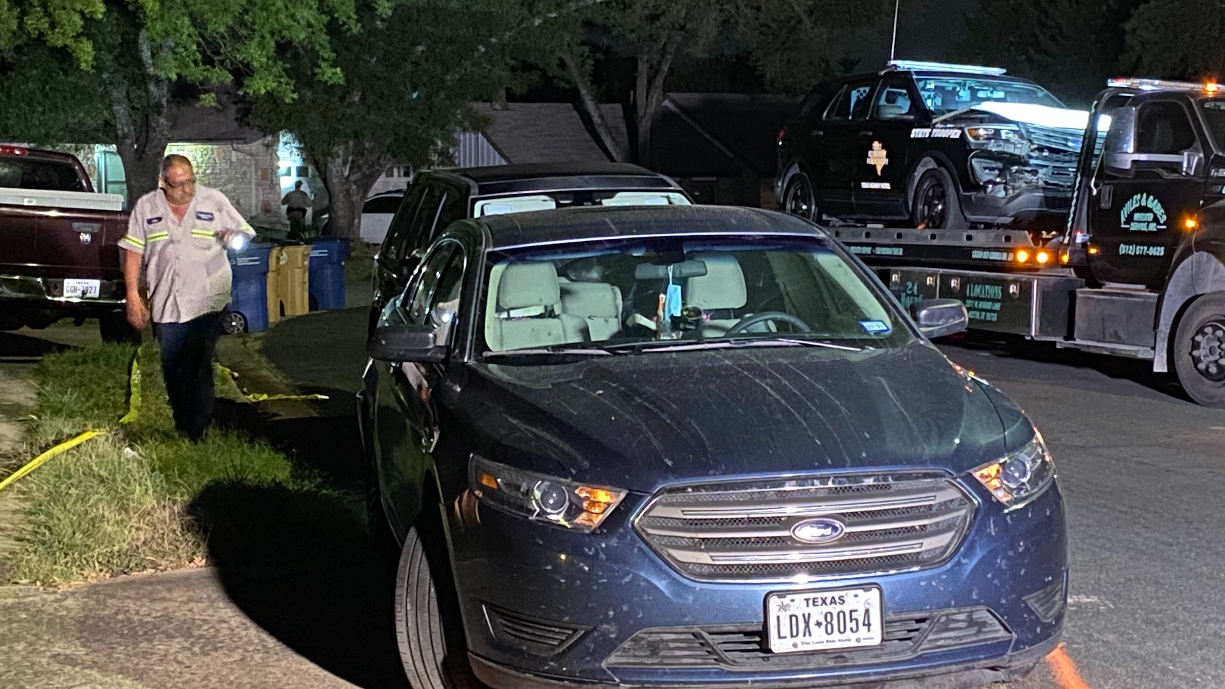 Rutland Drive DPS shooting