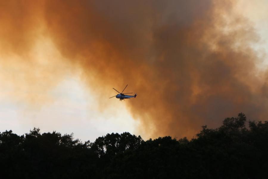 fire blanco county 8-19