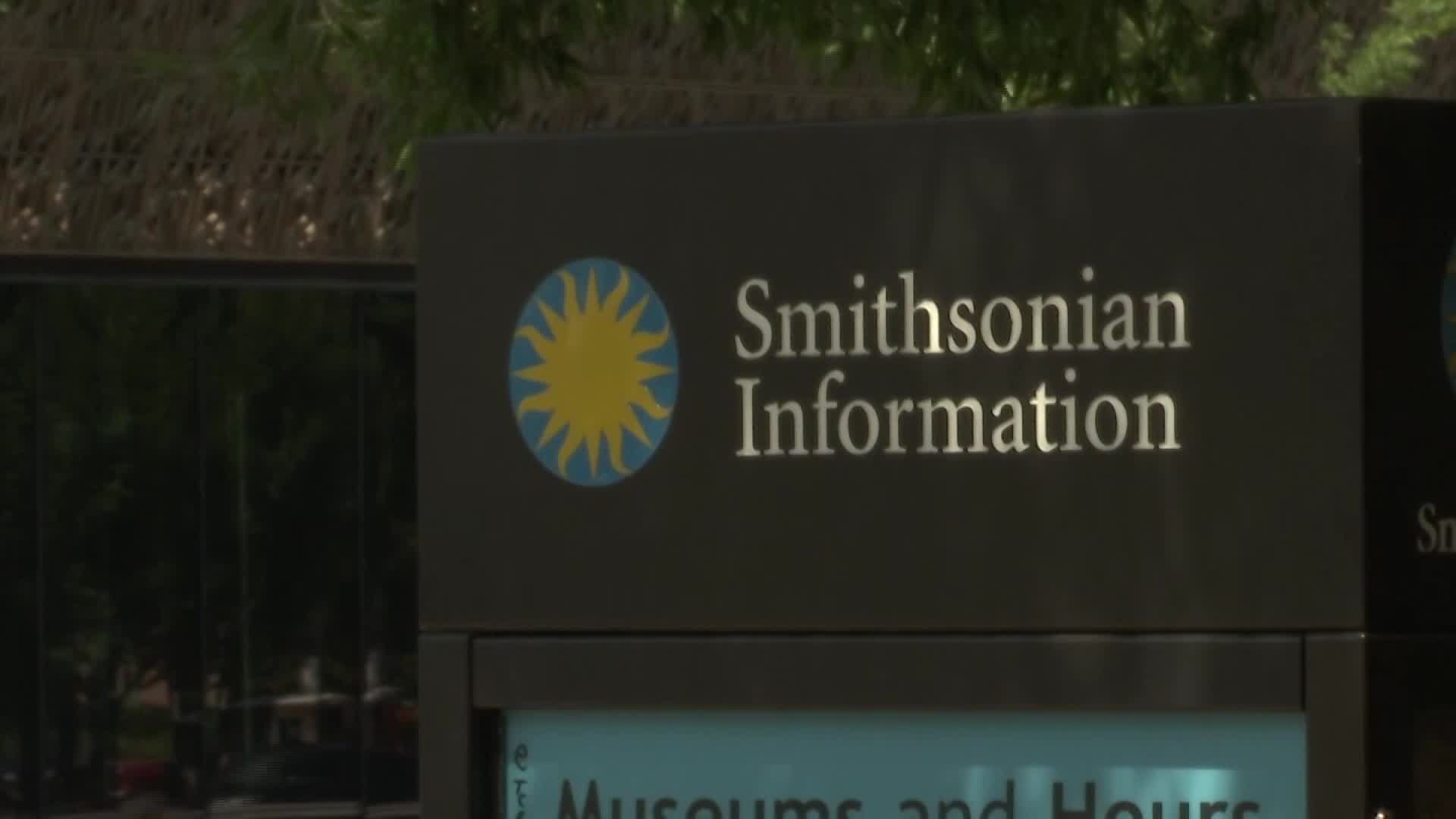 smithsonian information