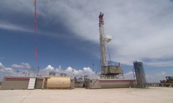 texas oil companies