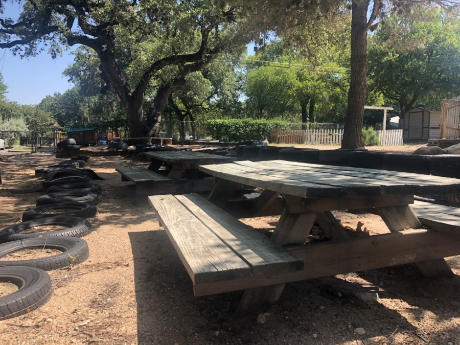Jason Gindele tells KXAN he worries about long term impacts on their students. He's looking for more funding to help them open safely and survive this pandemic.  (Courtesy Jason Gindele)