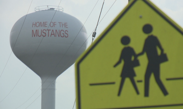 Manor ISD superintendent talks taking over district amid pandemic
