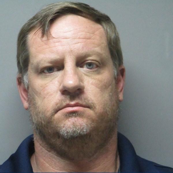 Craig Bauman (Llano County Sheriff's Office Photo)