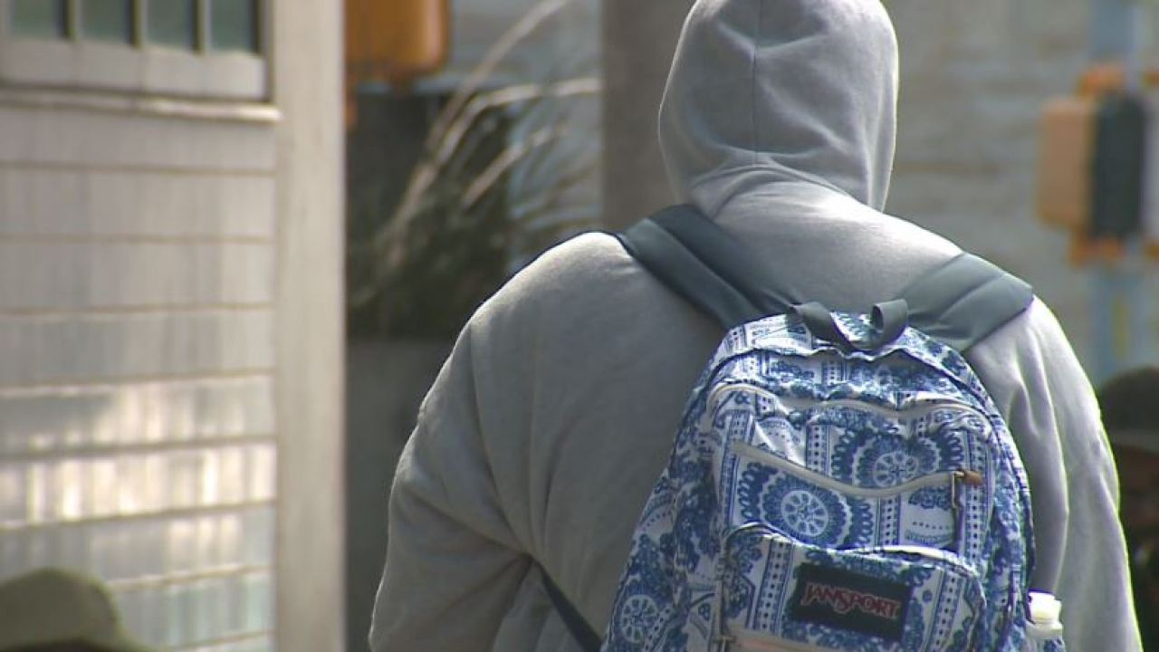 Reported number of Texas homeless students feared to actually be higher during COVID-19 pandemic
