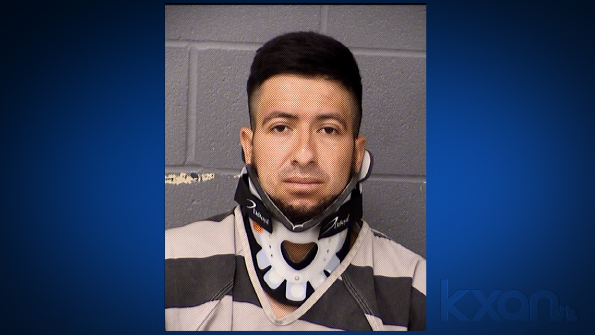 Juan Aboyles-Garcia (Austin Police Department Photo)