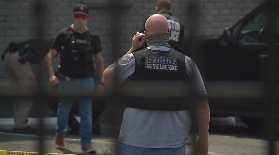 manor road shooting 4
