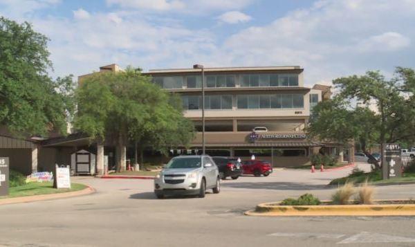 Austin Regional Clinic (KXAN Photo)