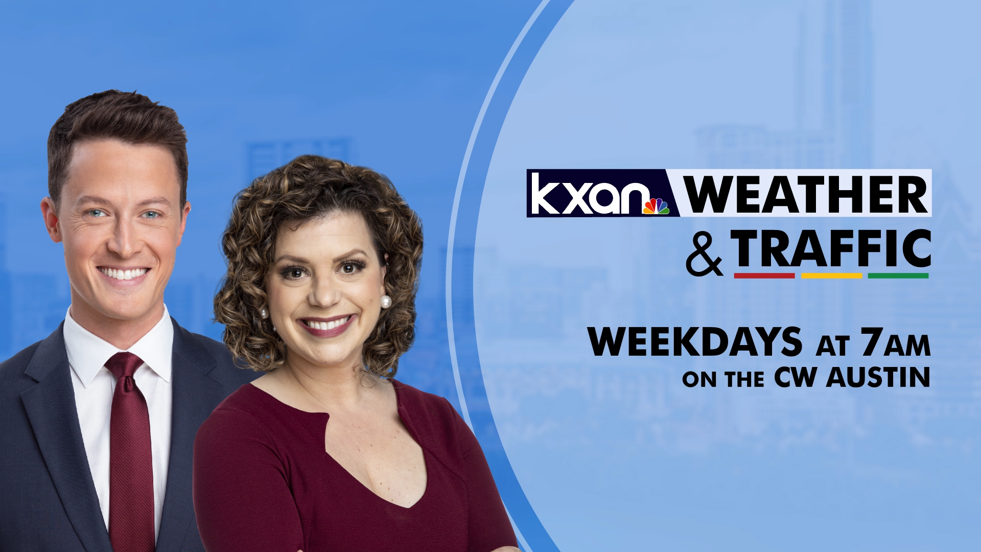 KXAN Weather & Traffic