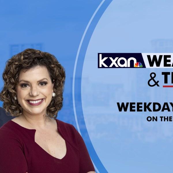 KXAN Weather & Traffic