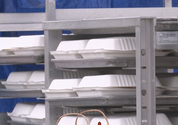 AISD handed out more than 750,000 meals this summer