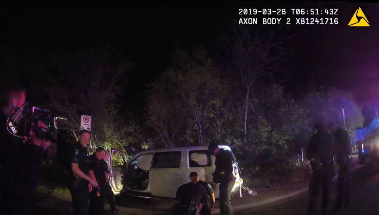 production company claims Williamson County deputies