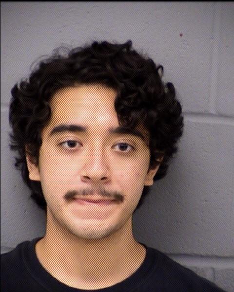 Martinez, Alec (20 yoa) #20-2670767