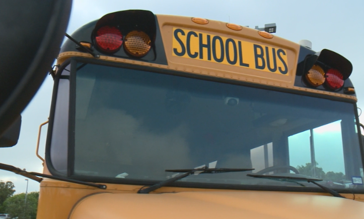 Some Central Texas school districts are in need of bus drivers
